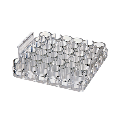 36 Position Buffer Tray product photo Front View L