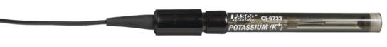 Potassium Ion Selective Electrode