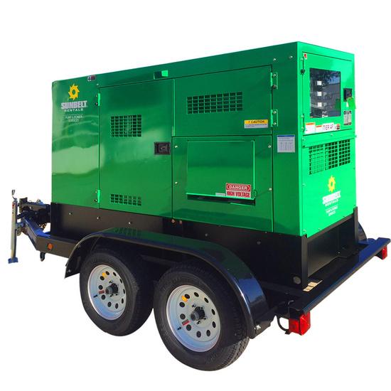 20-40Kw Generator