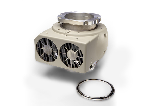 Pump Turbo TV 902 product photo Front View L