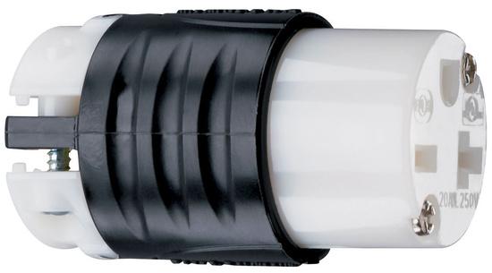 STR BLD CONN 3W 15A 250V B&W PS5469X