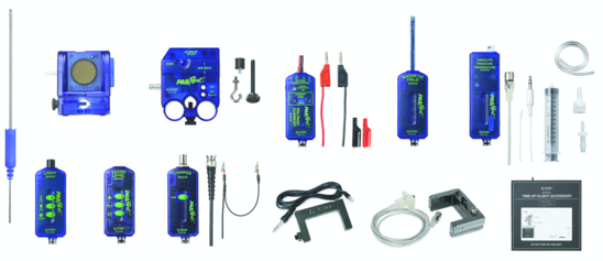 Physics Standard Sensor Bundle • PS-2931B