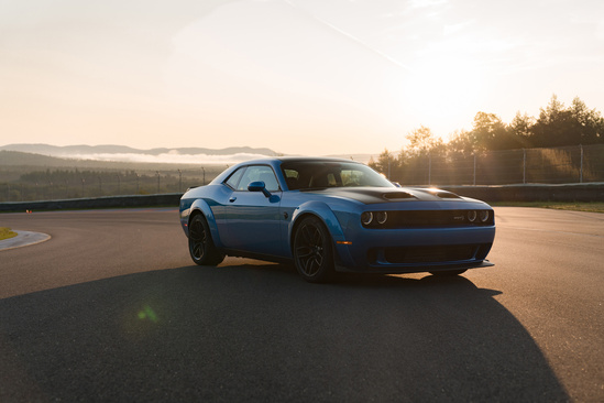 Dodge Challenger Performance Features Mike Riehl S Roseville