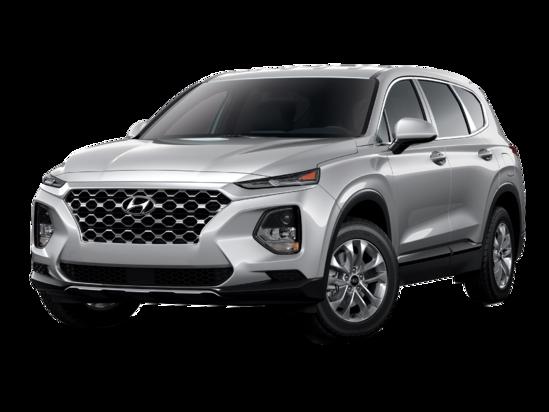 Which Is Bigger The Hyundai Santa Fe Or Hyundai Santa Fe