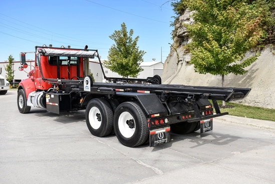 Equipment Cat-Class 753-2100