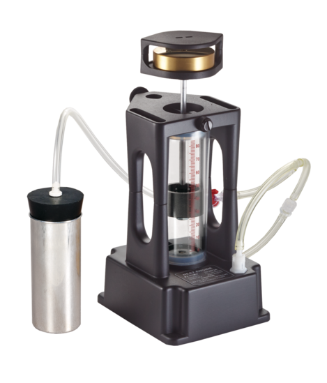 Heat Engine Gas Law Apparatus