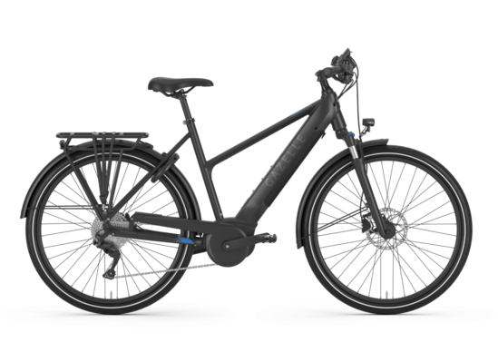 Elektrische Fiets Of E Bike Kopen Bestel Bij Gazelle