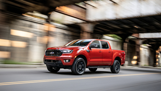 midsize Ford truck for sale in Aurora, MO