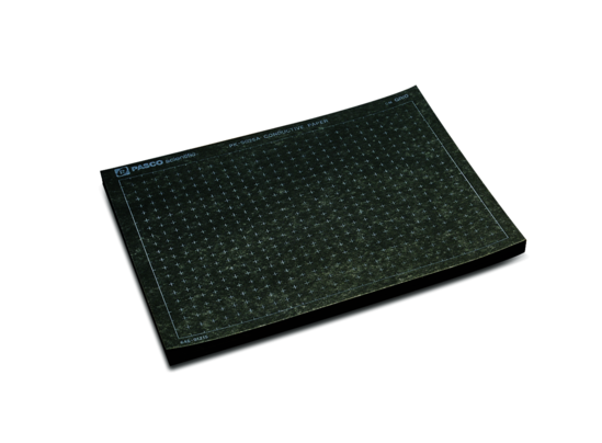 Conductive Paper with Grid