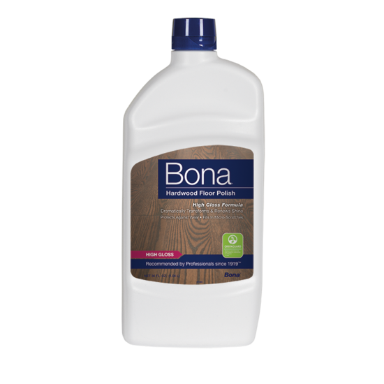 Product Image of Bona® Hardwood Floor Polish – High Gloss (1.06L/36 oz) (947ML/32 oz)
