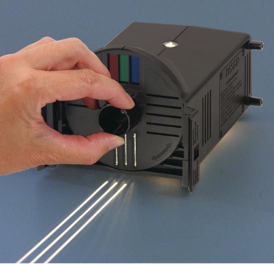 Basic Optics Light Source