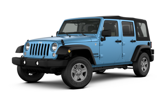 Packed With Plenty Of The Jeep Brand Power We All Know And Love, The 2018  Jeep Wrangler JK Will Not Let You Down.