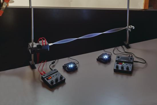 Strobe Lamp Module