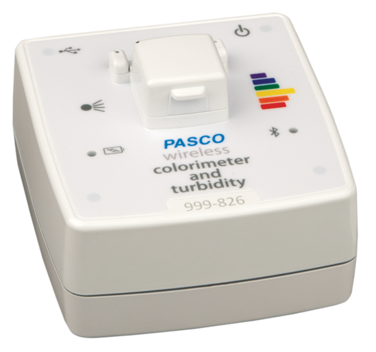 Colorimeter and Turbidity