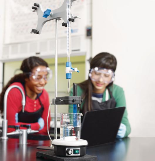Advanced Chemistry Sensor