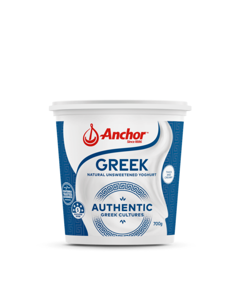 Anchor Protein+ Manuka Honey Yoghurt 950g pack
