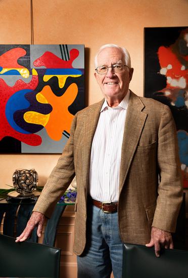 Mr. Charles Hamm