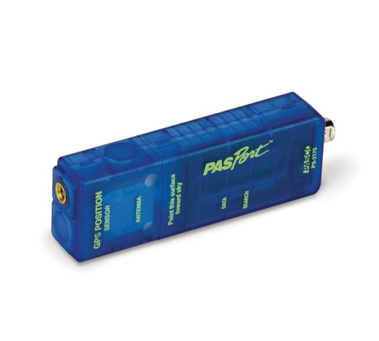 PASPORT GPS Position Sensor