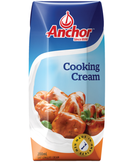 Anchor Culinary Cream
