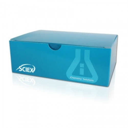 APCI Positive Calibration Solution for the SCIEX X500 System product photo Front View L