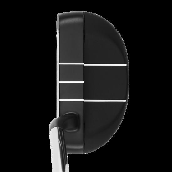 ストローク ラボ ブラックシリーズ ROSSIE FLOW パター