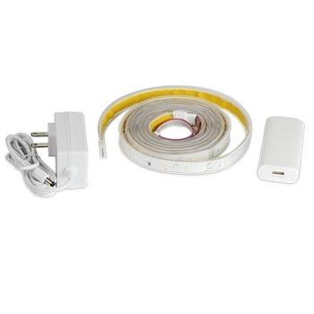 HOMEKIT DIMMABLE RGBW LED STRIP KIT