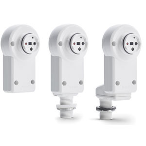 High/Low/Off PIR Outdoor Low Voltage Fixture Sensor