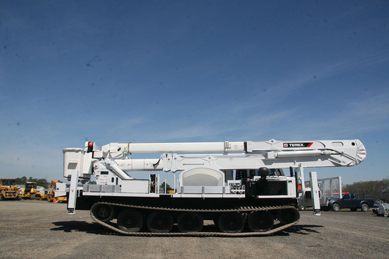 Equipment Cat-Class 602-4000