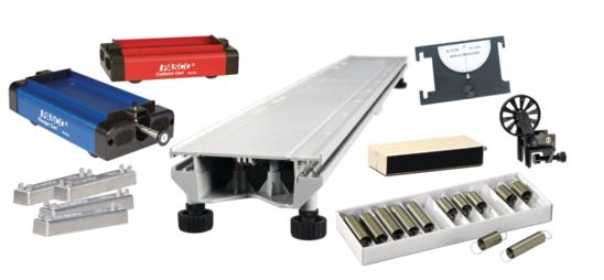 Standard Metal Cart PAStrack System