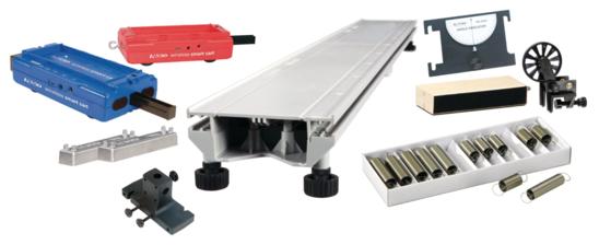 Standard Smart Cart PAStrack System • ME-5717A