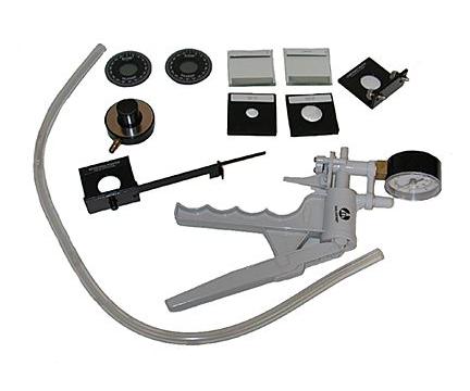 Interferometer Accessories Kit