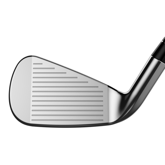 Epic Forged Irons