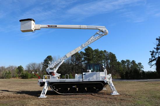 Equipment Cat-Class 602-1000