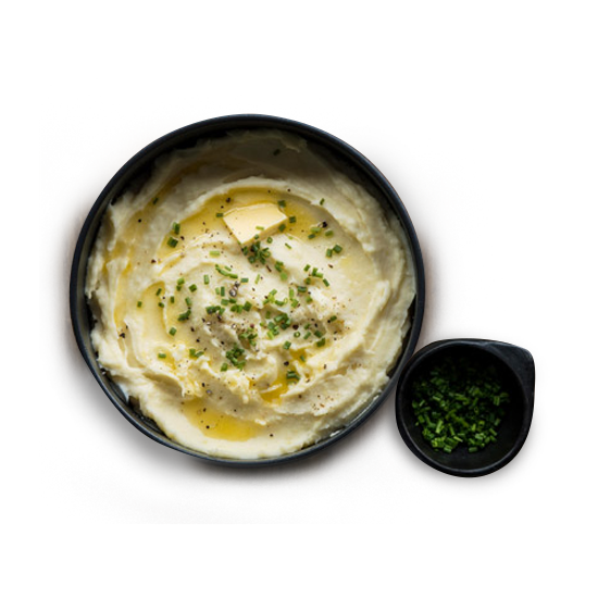 The Ultimate Mashed Potato Recipe