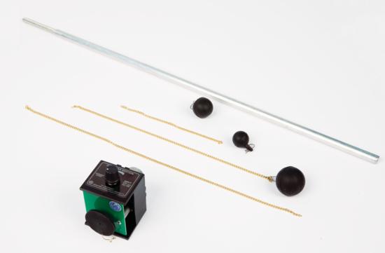 Circular Motion Apparatus