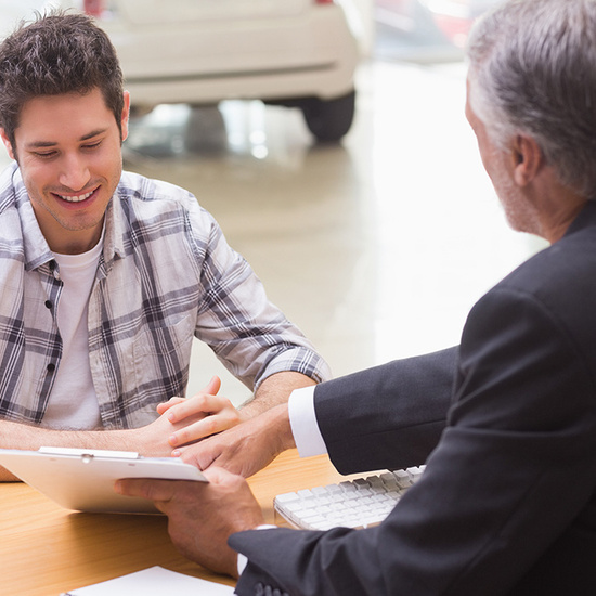 Bad Credit Happy Valley Car Credit Can Get You Approved For A Car