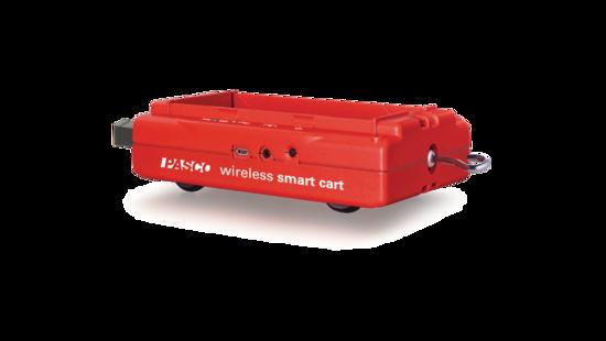Smart Cart (Red)