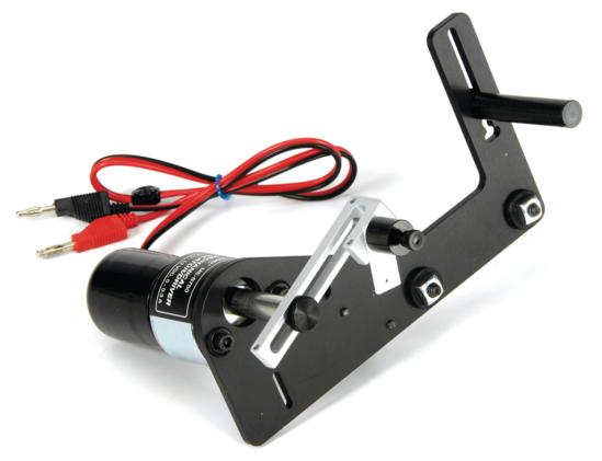 Mechanical Oscillator/Driver