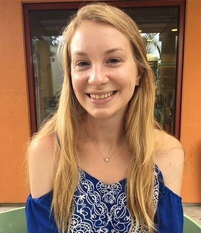 Photo of Rachel Assink