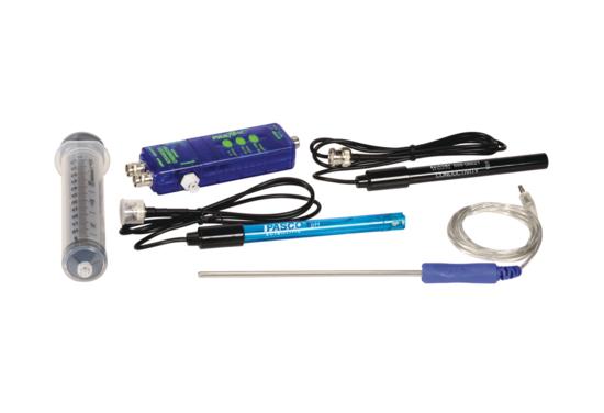 Advanced Chemistry Sensor • PS-2172