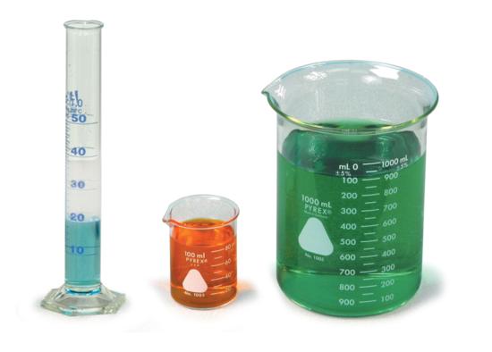 Beaker, 1000 ml (6 Pack)