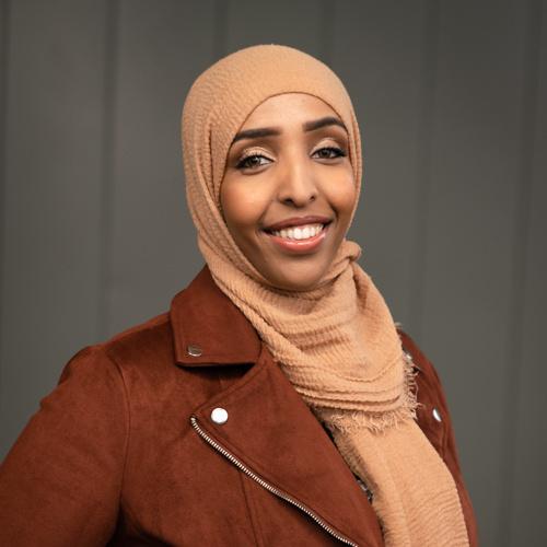 Mohamud, Samira