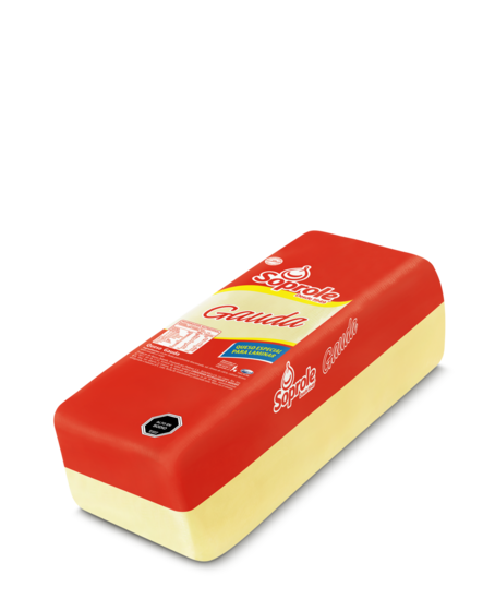 Soprole gauda queso barra 3-3 kg