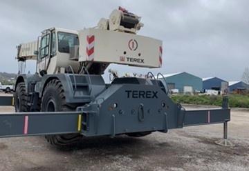 Equipment Cat-Class 354-1070