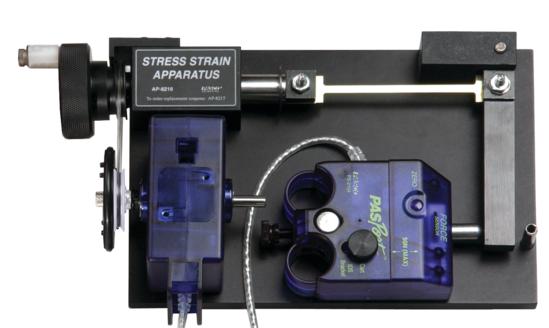 Stress/Strain Apparatus