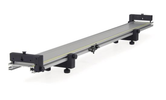 1.2 m PAScar Dynamics System (No Carts)