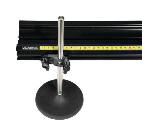 Optics Bench Rod Clamps