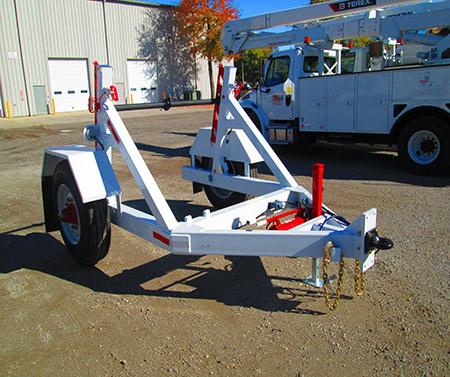 Equipment Cat-Class 806-5225