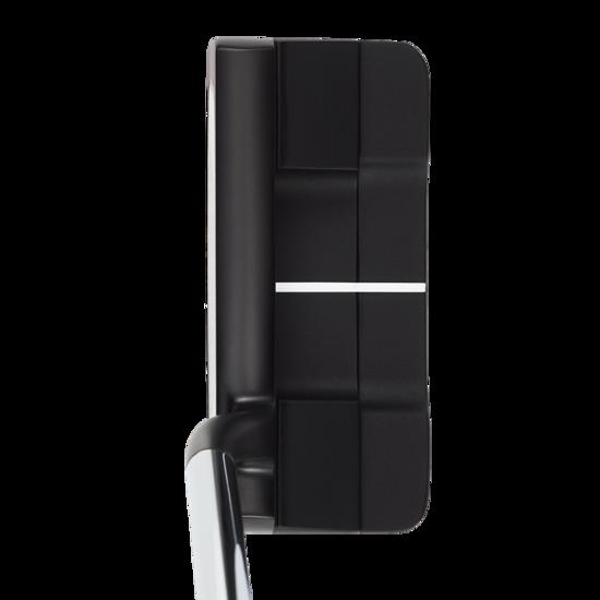 ストローク ラボ ブラックシリーズ DOUBLE WIDE FLOW パター