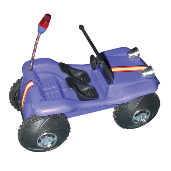 Constant Speed Buggy